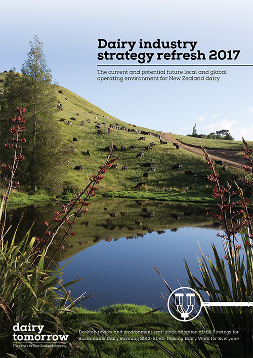 Strategy Refresh 2017